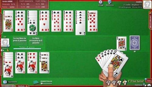 Giochi di carte: perché c'è chi li considera un vero sport