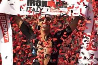 Grande successo per l'IRONMAN Italy Emilia Romagna
