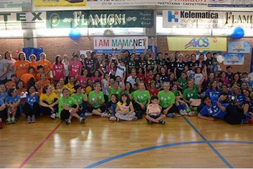 Mamanet, 4° trofeo Città di Forlì
