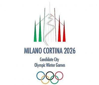 L'Italia sarà la sede delle Olimpiadi invernali 2026