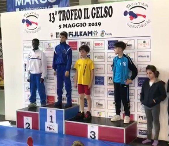 Lotta Greco Romana - Ottimi risultati per la Pol. Sacca di Modena