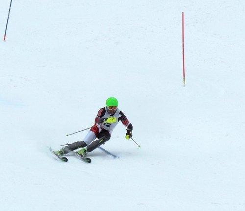 Campionati nazionali universitari di sci alpino