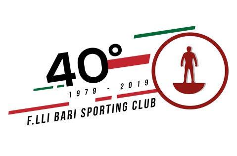 1979-2019 40 anni di subbuteo a Reggio Emilia