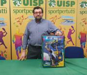 Gabriele Tagliati confermato alla guida del Comitato Uisp Ravenna-Lugo