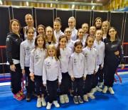 Ginnastica Ritmica - Magnifici successi per la Mya Gym a Caorle