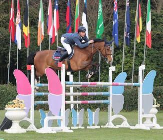 Il top dell'equitazione emiliana in gara a Le Siepi