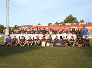 Risultati campionati italiani ultimate frisbee