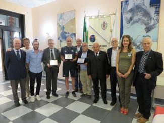 Faenza città dei Premi Fair Play Emilia-Romagna e Marche