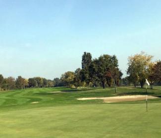 Matilde golf: arriva il primo trofeo Parmigiano Reggiano