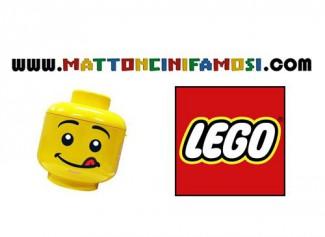 Usa la tua SPORT CARD presso il negozio LEGO a San Marino