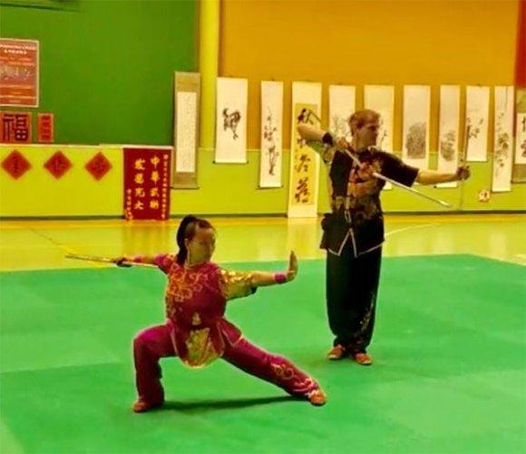 Comunicato Wushu Jing Qi Shen