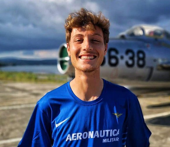 Colombini entra in Aeronautica. Sabato in collaborazione con Unimore la Corrieconomia