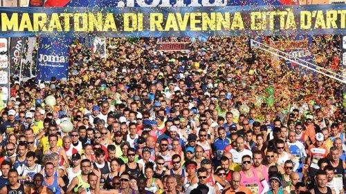 Trenta giri del mondo insieme a Ravenna runners club