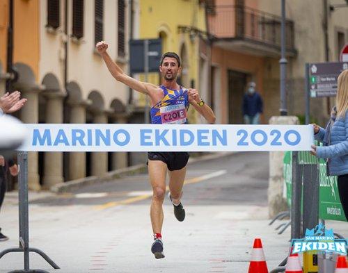 Le maratone di San Marino conquistano atleti e pubblico