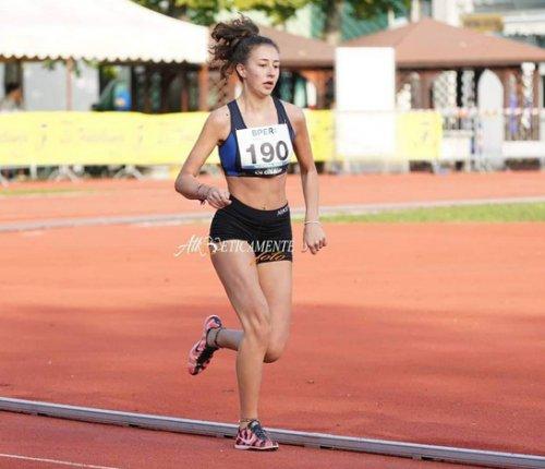 Atleti lughesi alla festa dell'endurance e ai campionati italiani individuali