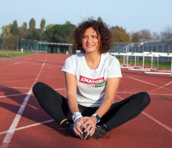 Barbara Valdifiori è la nuova vicepresidente di Fidal Emilia Romagna