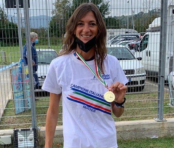 Italiani Master, 14 maglie tricolore per la Fratellanza
