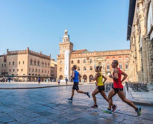 Il 1 marzo 2020 la Bologna Marathon