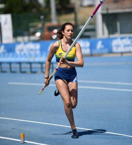 Campionati Italiani Allievi, Cassanelli sfiora il titolo. Terza Omovbe nel peso