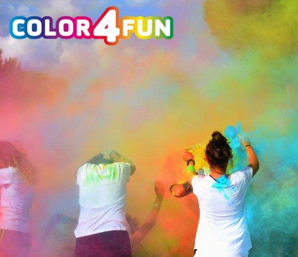 Venerdì 7 giugno la color4fun