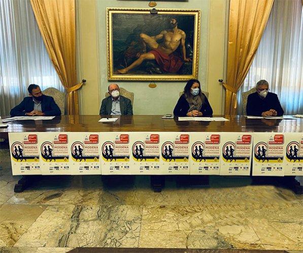 A Modena la Festa dell'Endurance e la nascita di un Centro di alta specializzazione per il mezzofondo