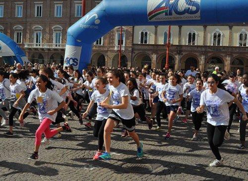 Sabato 23 marzo in piazza Saffi a Forlì è nuovamente Corritalia
