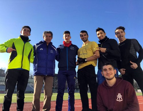 Domani il tecnico della Sacmi Avis Dario Pasi riceverà la «Palma di Bronzo al Merito Tecnico»