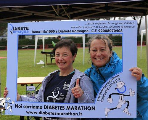 Diabetes Marathon 2019