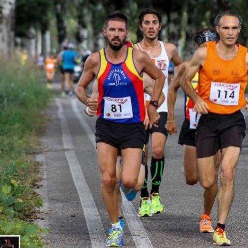 Ferdinando Dipaola e' il maratoneta imolese piu' veloce dell'anno