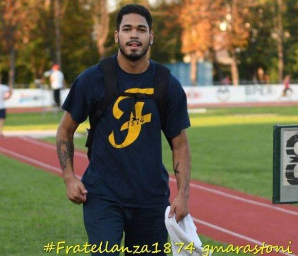Si spalancano i palcoscenici internazionali per Freider Fornasari