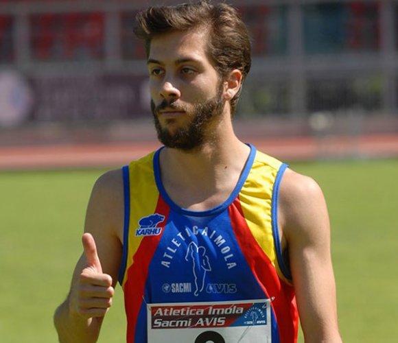 Nel fine settimana fari puntati sui campionati italiani assoluti assoluti di atletica leggera.