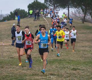 Le campestri in Graziola danno il via agli Athletic Games 2019 di Atletica 85 Faenza