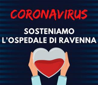 La Maratona di Ravenna versa i primi 15mila Euro della raccolta in favore dell'Ospedale S. Maria della Croci