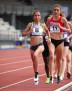 Cascavilla e Giacobazzi in gara per i tricolori dei 10000 metri su pista