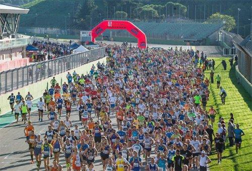 Grande festa di Sport a Imola per il 51° Giro dei tre monti