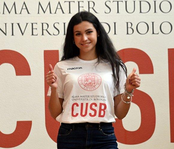 Intervista a Laura Rami (CUS Bologna)