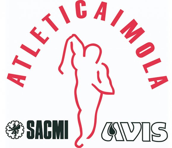 Campionati regionali, quante medaglie per l'Atletica Imola
