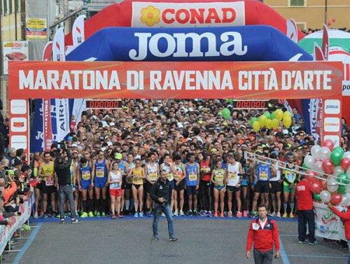 Campionati italiani assoluti e master, tutto a Ravenna il 10 novembre