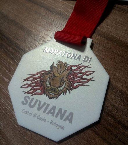 A Suviana (BO) domenica 9 giugno con Maratona, Mezza e Camminate