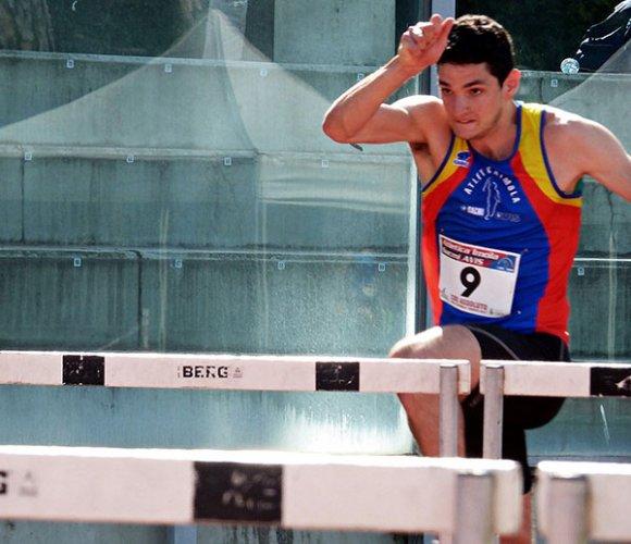 Atletica SACMI AVIS campione d'Italia 2019 nel decathlon