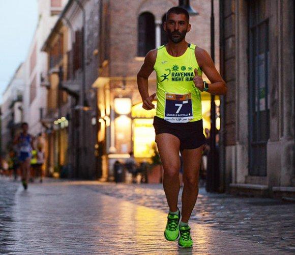 Night run, il 20 giugno si torna nel cuore di Ravenna al calar del sole