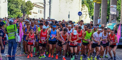 Grand Prix della Notte Rosa: 1^ Tappa Rimini – Verucchio sabato 2^ Tappa Pink Race