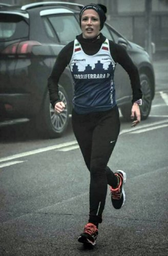 Sara Melloni: 'correre è la mia più grande passione'