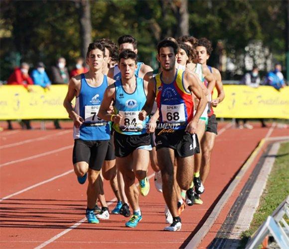 Festa dell'endurance: squadra SACMI Imola allievi terza in Italia, e altri ottimi risultati