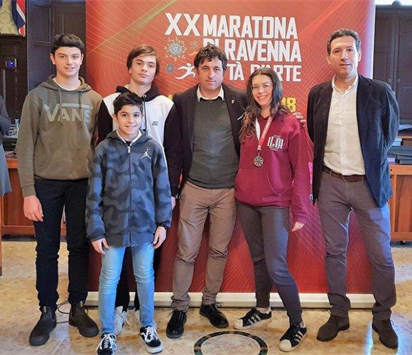 Scuole e band musicali, premi per chi ha partecipato alla maratona di Ravenna
