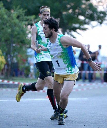 Il 1° Campionato Regionale UISP E.Romagna di Staffette a Pianoro (BO) l'11 giugno