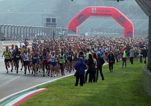 All'hotel Olimpia svelata la 51a edizione del Giro dei Tre Monti
