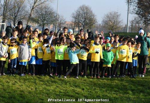 Festa di sport al Trofeo Cittadella