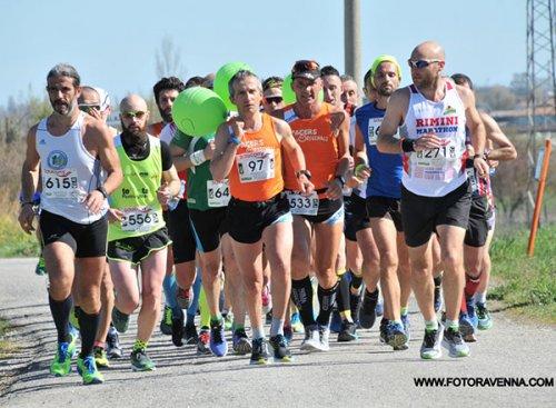 In rampa di lancio una Maratona del Lamone vestita di tricolore e piena di novità