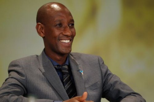 Il bolognese d'adozione Venuste Niyongabo entra a far parte del comitato esecutivo della World Olympians Association